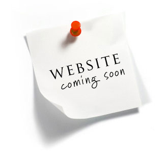 Website is coming soon